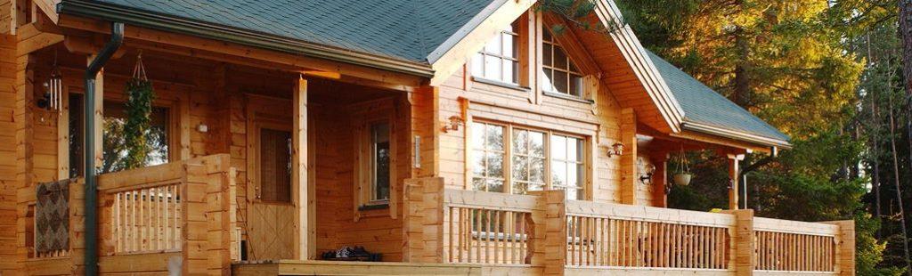 Scandinavian self build house kits
